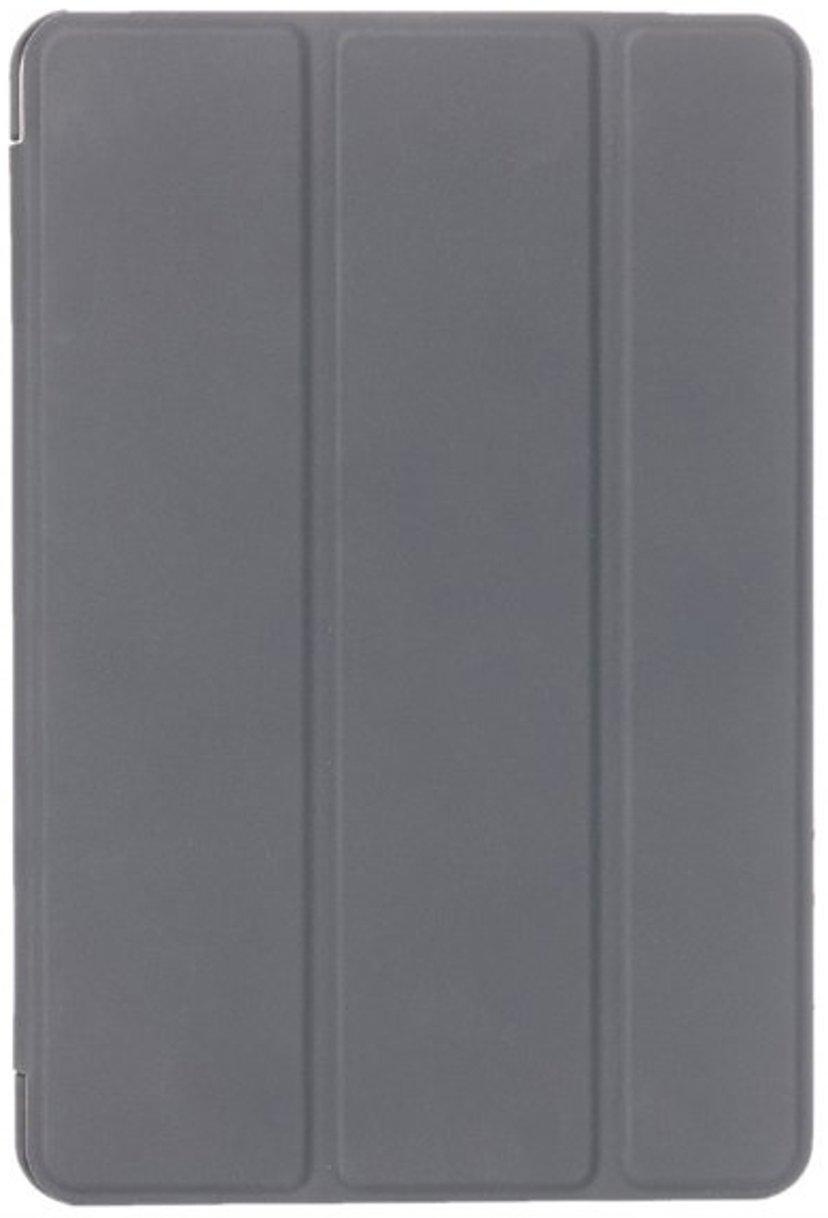 Pomologic Book Case iPad Mini (2019), iPad Mini 4 Grå