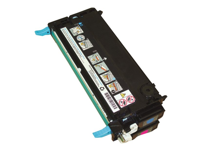 Dell Toner Cyan 8k - 3110Cn