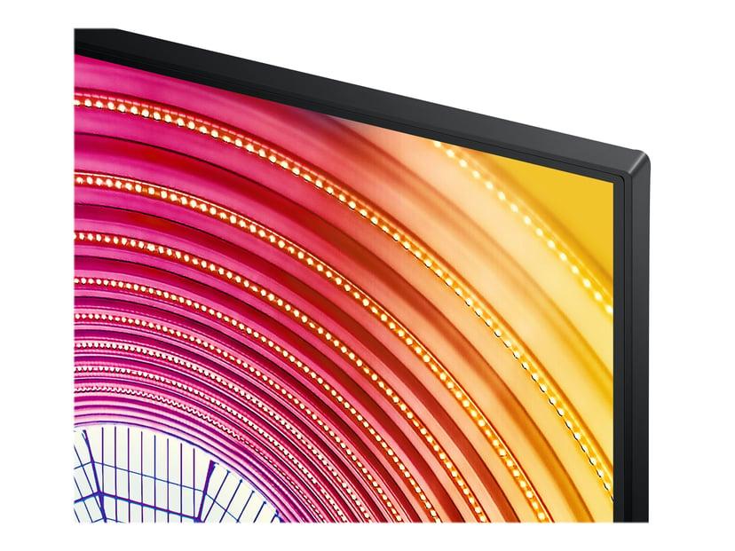 "Samsung S24A600NWU S60A 24"" QHD IPS 16:9 24"" 2560 x 1440 16:9"