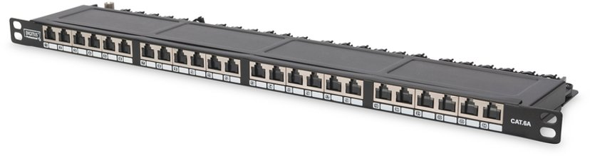 Digitus Patch panel