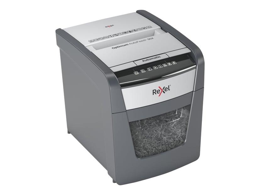 Rexel Optimum Autofeed+ 50X P4