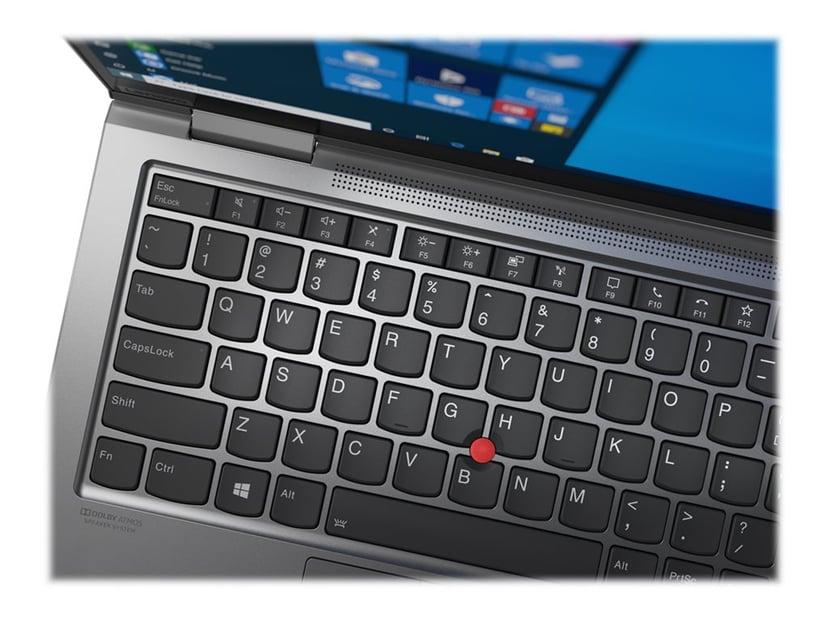 """Lenovo ThinkPad X1 Yoga Gen 5 Core i5 16GB 256GB SSD 4G 14"""""""