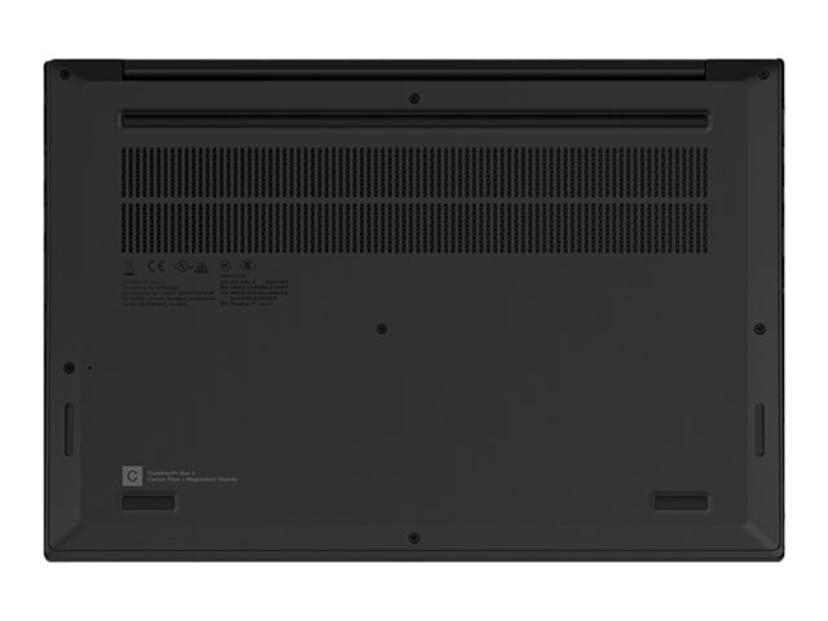 """Lenovo ThinkPad P1 G3 Core i9 32GB 1024GB SSD 4G 15.6"""" T2000"""