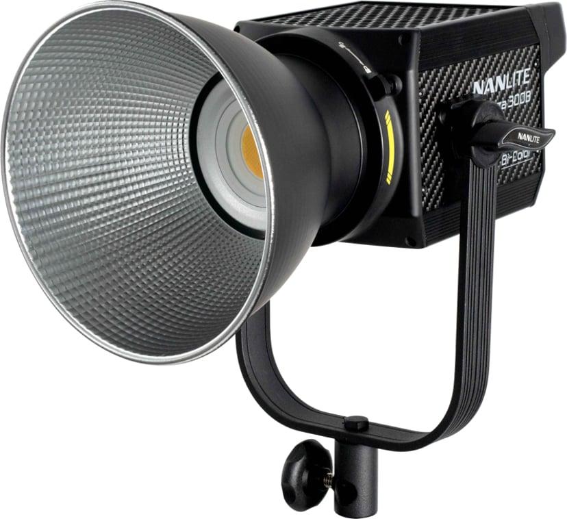 NANLITE Forza 300B Bi-color LED Spot Light
