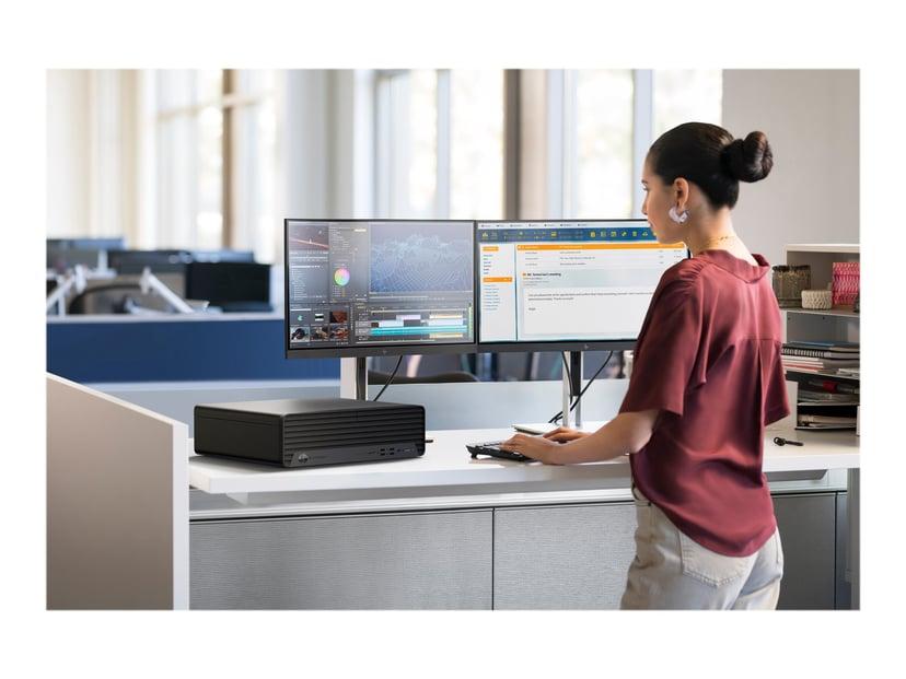 HP EliteDesk 800 G6 SFF Core i7 16GB 512GB SSD