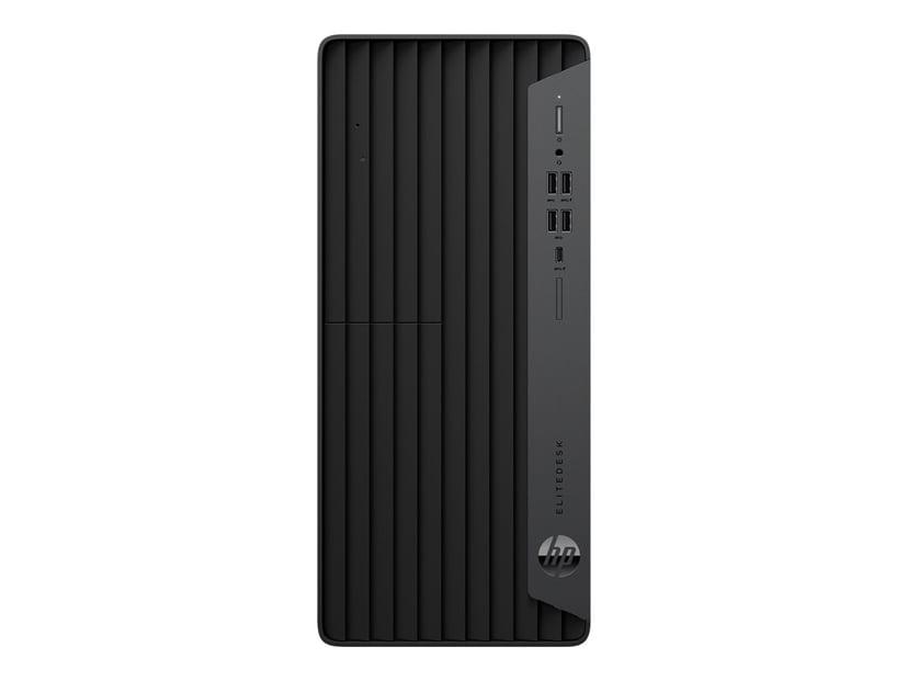 HP EliteDesk 800 G6 Tower Core i5 8GB 256GB SSD