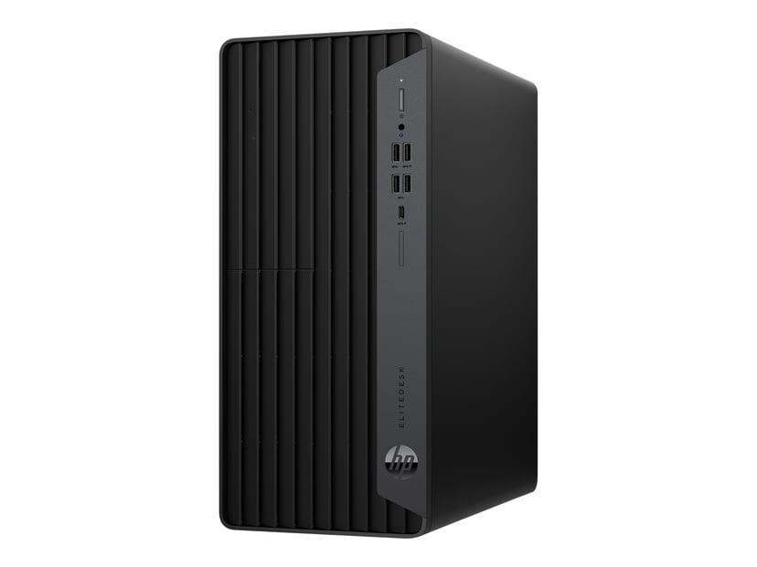 HP EliteDesk 800 G6 Core i5 8GB 256GB SSD