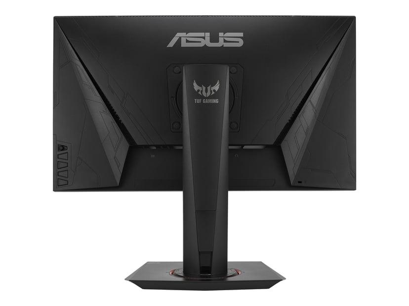 "ASUS TUF Gaming VG259QR 24.5"" FHD IPS 16:9 24.5"" 1920 x 1080 16:9"