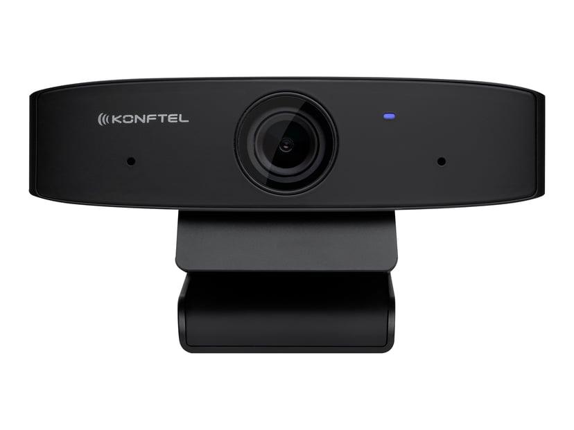 Konftel Cam10 Möteskamera 1920 x 1080 Webcam Svart