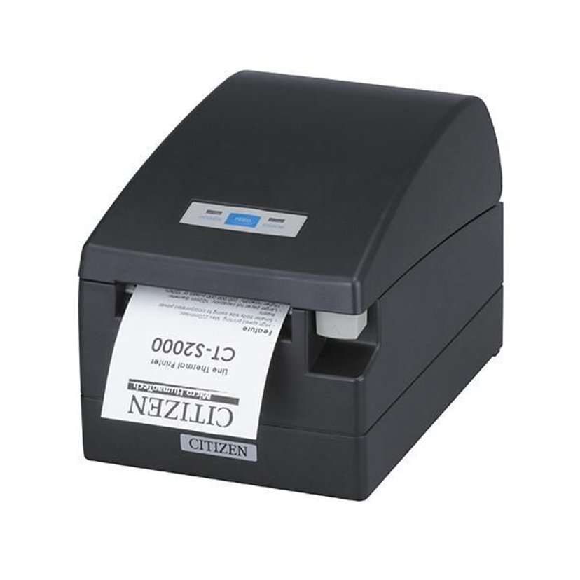 Citizen CT-S2000 Thermal USB Black