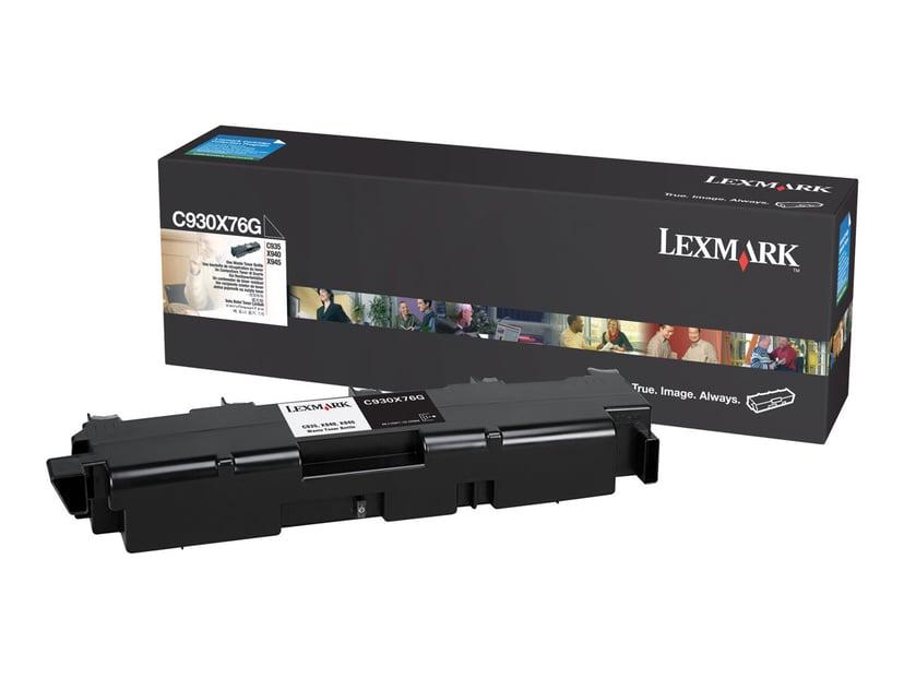 Lexmark Överskottstoner - C935