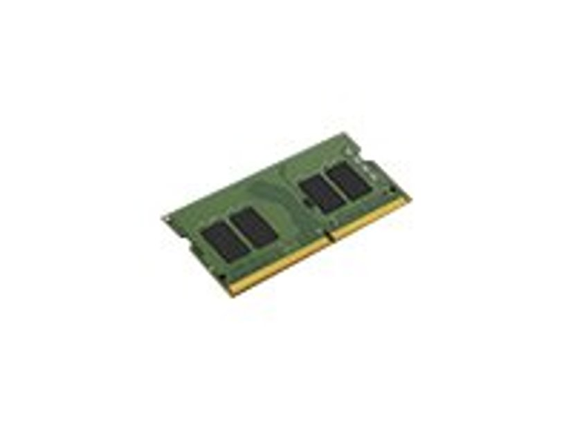 Kingston ValueRAM 4GB 3,200MHz DDR4 SDRAM SO DIMM 260-PIN
