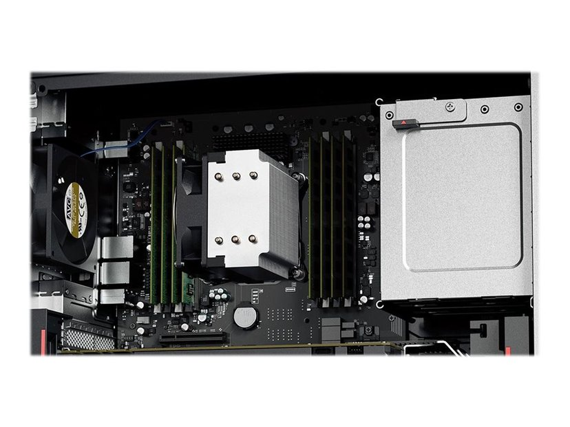 Lenovo ThinkStation P520 Xeon 32GB SSD 512GB