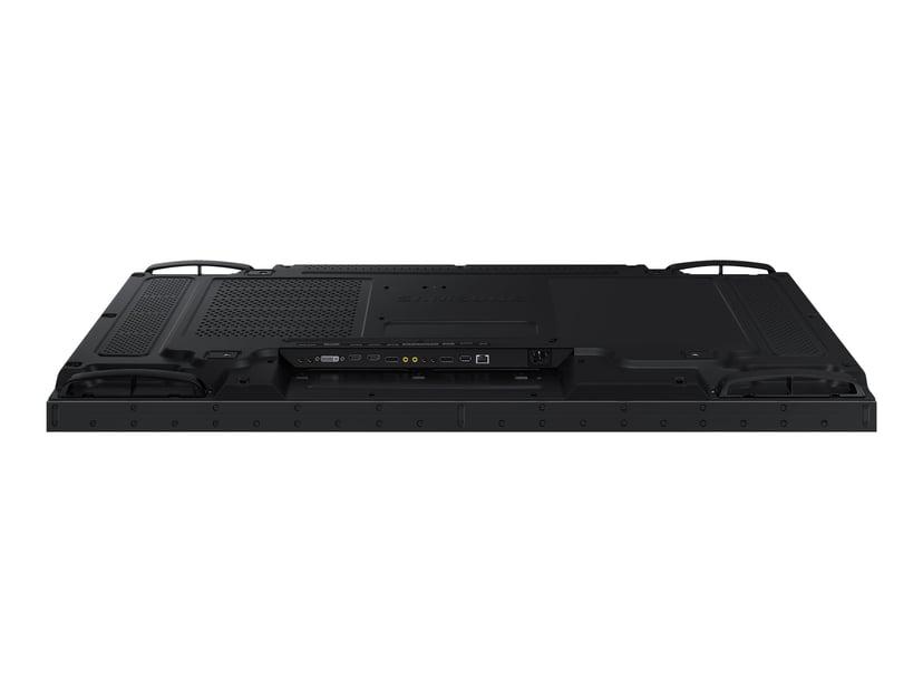 "Samsung WM55T-U 55"" FHD IPS 16:9 Direct LED 500 Nits Svart 55"" 500cd/m² 1080p (Full HD) 16:9"
