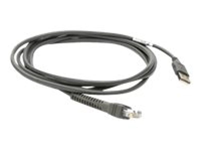 Motorola USB-kabel