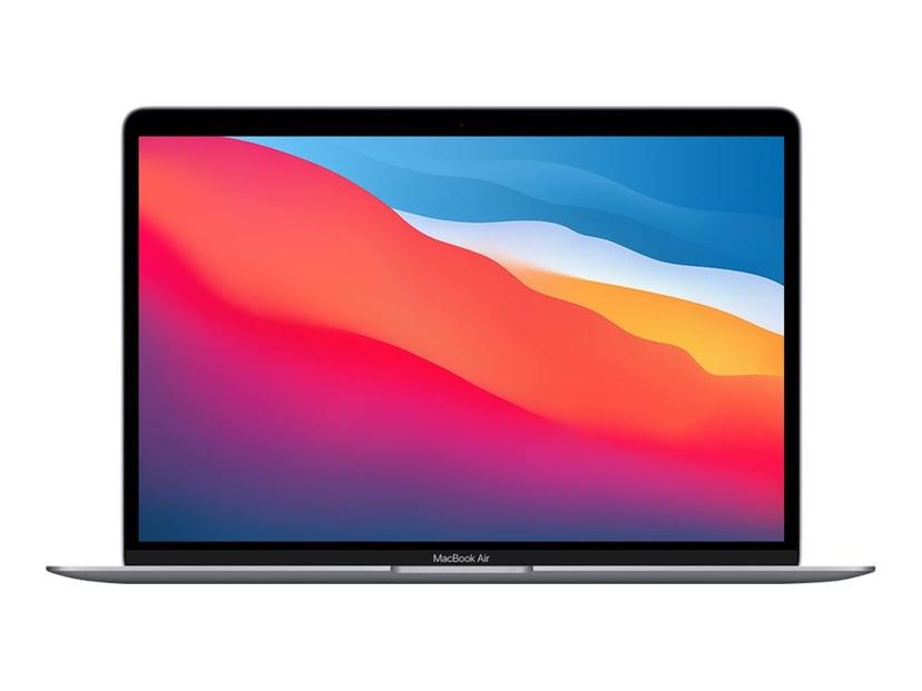"Apple MacBook Air (2020) Sølv M1 8GB 256GB SSD 13.3"""