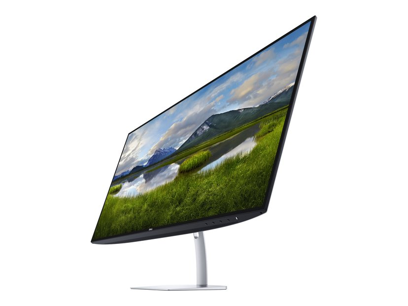 """Dell S2719DC 27"""" QHD IPS 16:9 27"""" 2560 x 1440 16:9"""