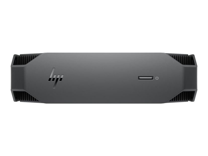 HP Z2 G5 Mini Xeon 32GB SSD T2000