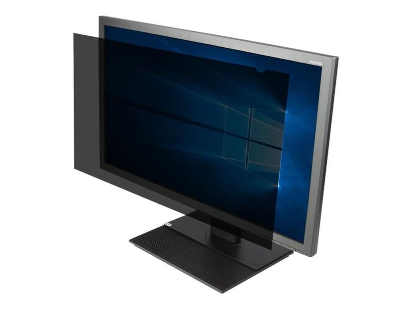 "Targus Privacy Screen 27"" Widescreen (16:9) 27"" bredde 16:9"