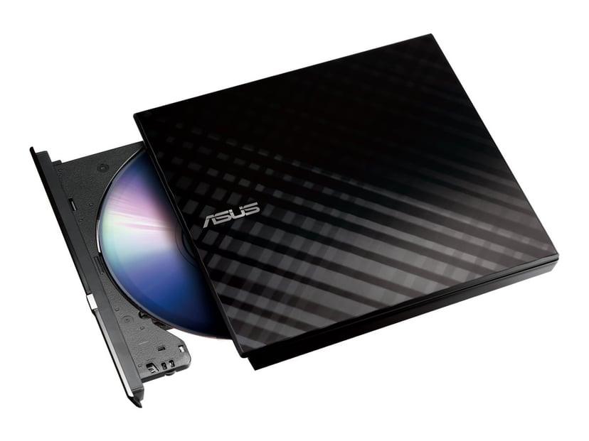 ASUS SDRW-08D2S-U LITE DVD-lukija
