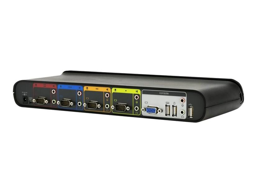 Linksys SOHO KVM Switch VGA & USB