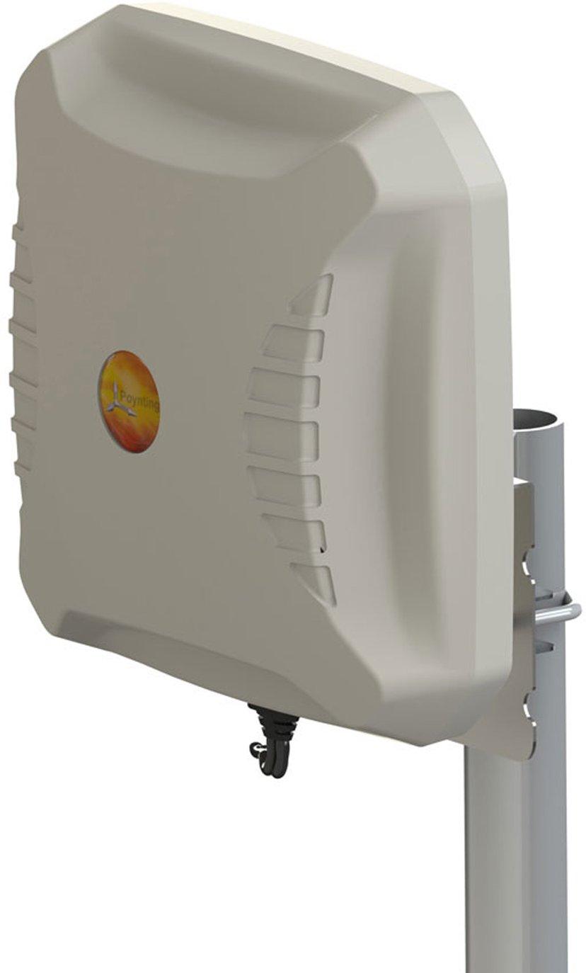 Poynting Antennas Cross-Polarised High-Gain LTE Panel Antenna