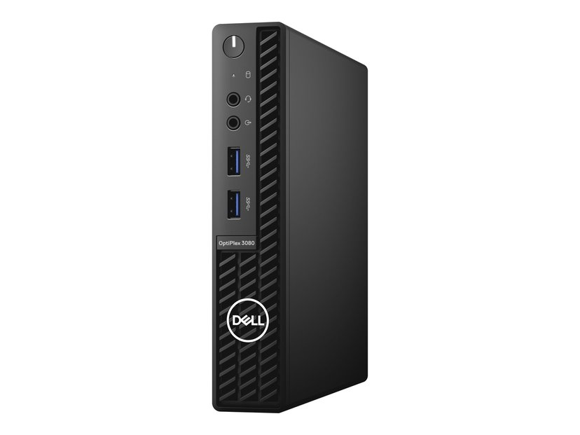 Dell OptiPlex 3080 MFF Core i5 8GB 256GB SSD