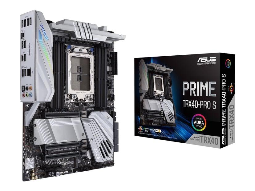 ASUS PRIME TRX40-PRO S Moderkort ATX