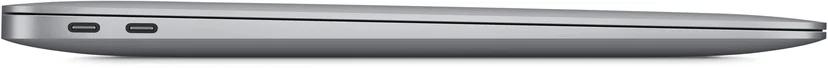 """Apple MacBook Air (2020) Rymdgrå M1 16GB SSD 256GB 13.3"""""""
