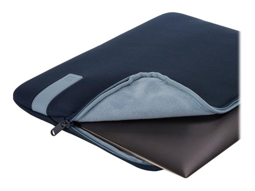 "Case Logic Reflect Laptop Sleeve 13,3"" Dark Blue 13.3"""