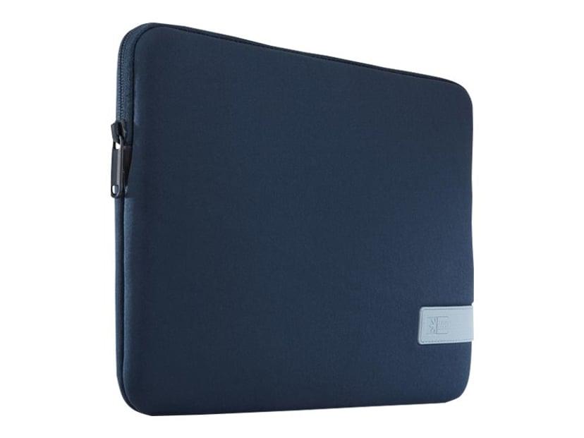 "Case Logic Reflect Macbook Sleeve 13"" Dark Blue 13"""