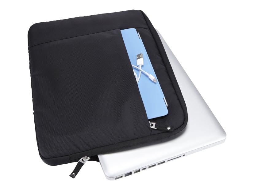 """Case Logic Sleeve + Pocket 13"""" - 13.3"""", 13"""" Nylon"""