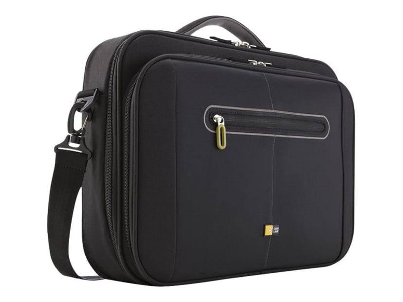 "Case Logic Laptop Briefcase 16"" Nylon"