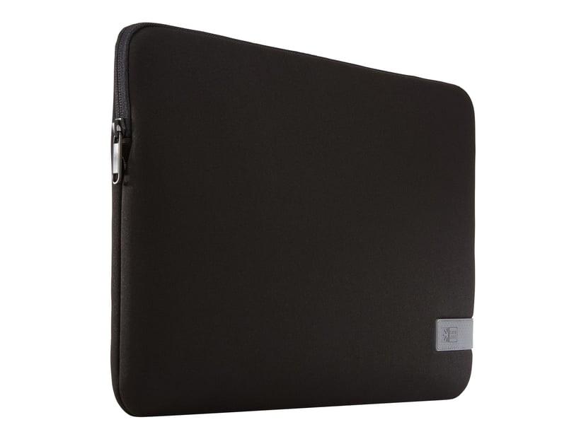 """Case Logic Reflect Laptop Sleeve 14"""" Black 14"""" Muistivaahto"""