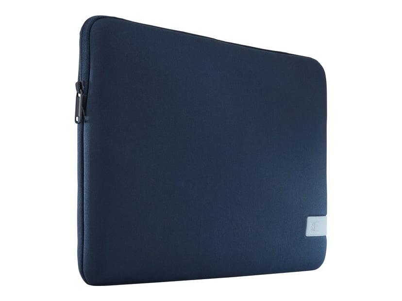 "Case Logic Reflect Laptop Sleeve 15,6"" Dark Blue 15.6"""