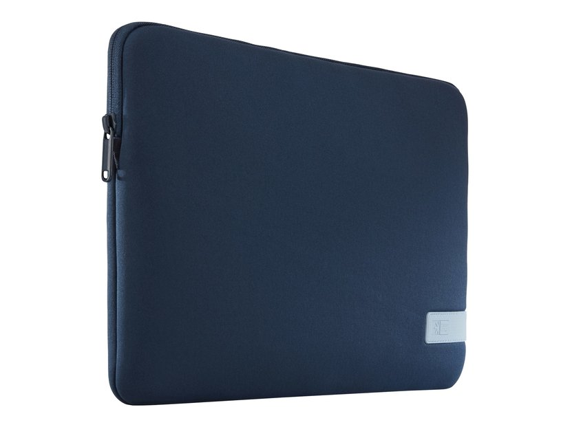 "Case Logic Reflect Laptop Sleeve 14"" Dark Blue 14"""