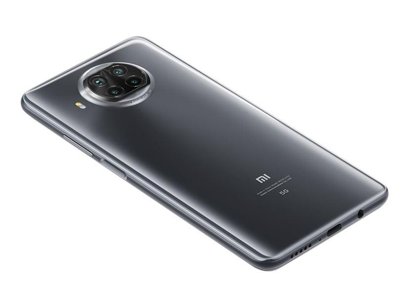 Xiaomi MI 10T Lite 5G 128GB Dual-SIM Pärlgrå