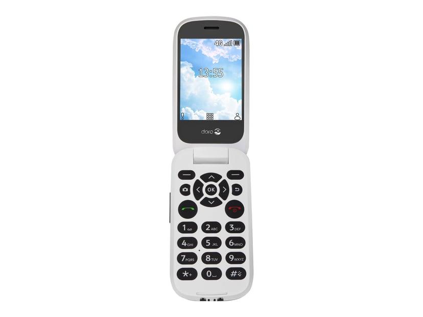 Doro 7070 Enkelt-SIM