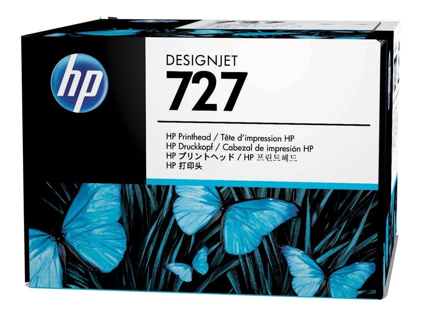 HP Printerhoved 727 - DJ T920