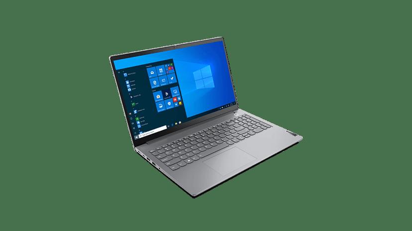 "Lenovo ThinkBook 15 G2 ARE 20VG Ryzen 7 16GB 512GB SSD 15.6"""