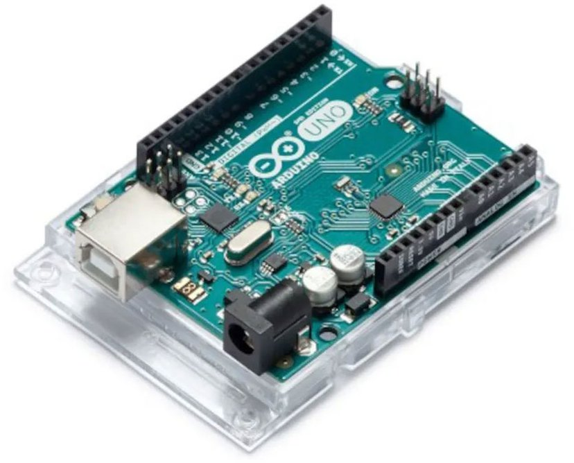 Arduino Uno Rev. 3 SMD