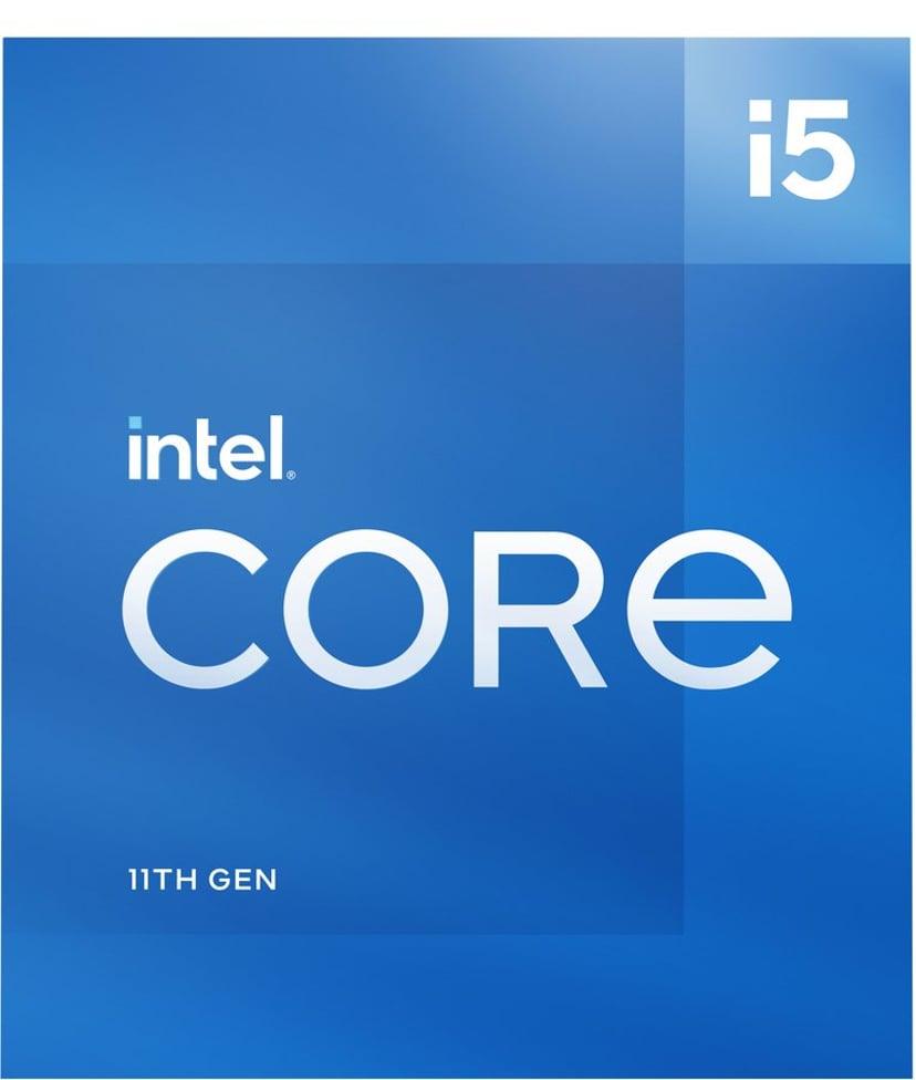 Intel Core I5 11400 Processor 2.6GHz LGA1200 Socket