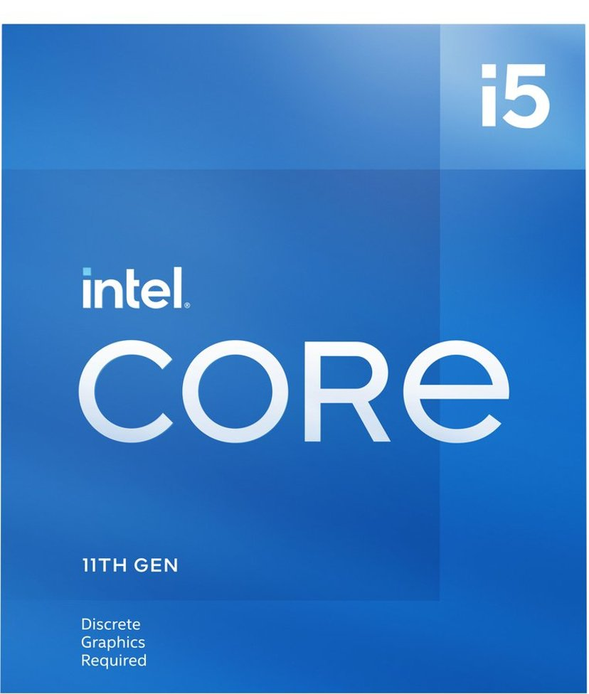 Intel Core I5 11400F Processor 2.6GHz LGA1200 Socket