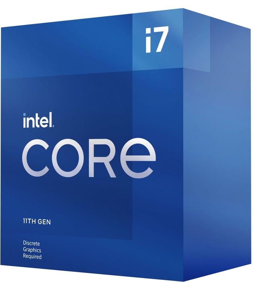 Intel Core I7 11700F 2.5GHz LGA1200 Socket Prosessor