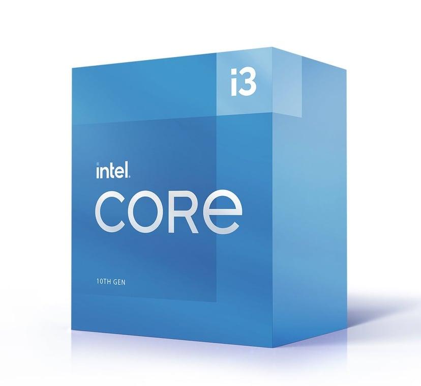 Intel Core I3 10325 3.9GHz 8m S-1200 10Gen