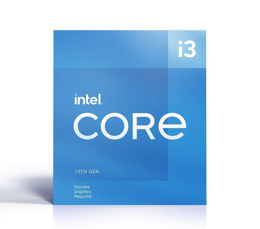 Intel Core I3 10105F 3.7GHz 6m S-1200 10Gen