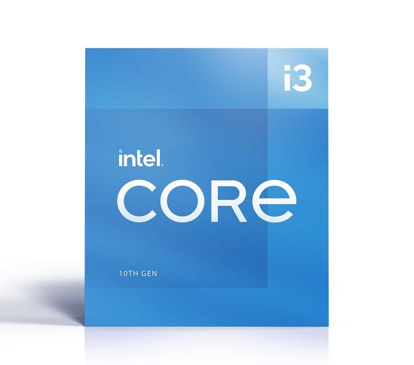 Intel Core I3 10105 3.7GHz 6m S-1200 10Gen