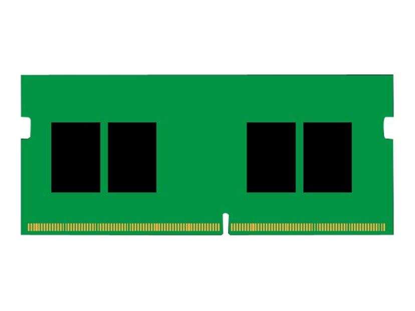 Kingston ValueRAM 8GB 2,666MHz DDR4 SDRAM SO DIMM 260-pin