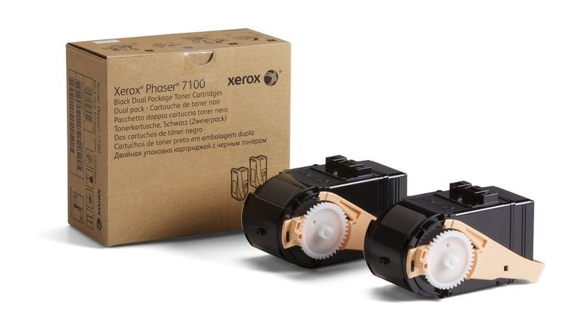 Xerox Toner Svart 10k - Phaser 7100DN/7100N