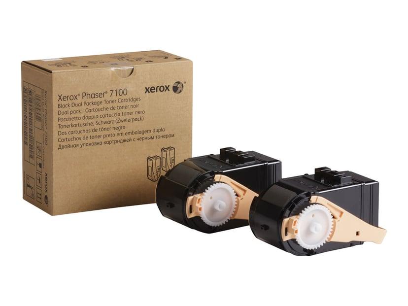 Xerox Toner Sort 10k - Phaser 7100DN/7100N